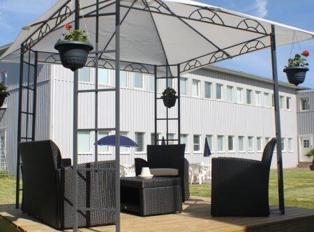 Mälarö Hotell på Ekerö