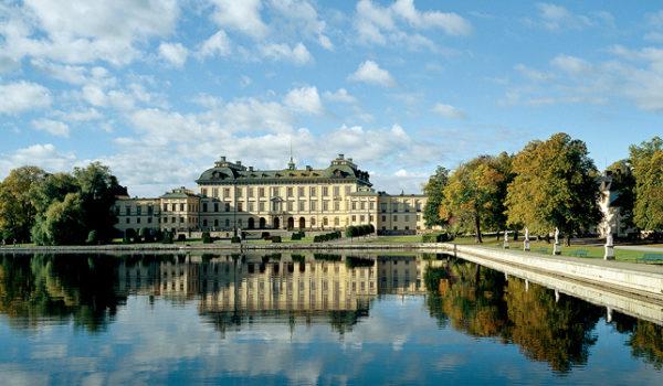 Hotell ekerö - Drottningholm